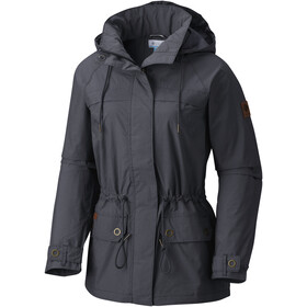 Columbia Remoteness Jacket Women India Ink